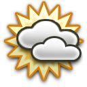 icon Partly Cloudy