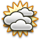 icon Mostly Cloudy